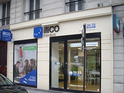 illiCO travaux France