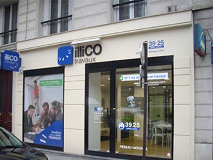 illiCO travaux France