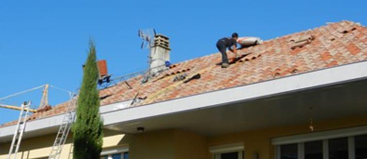Couvreur Réfection écologique de toiture