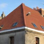 Rénovation de toiture et charpente