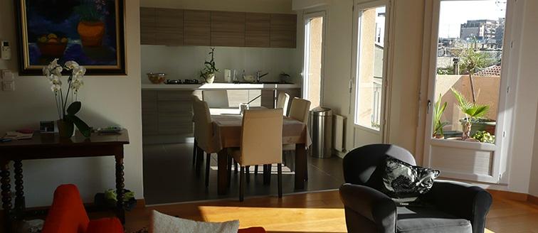 Réaménagement d'une cuisine – Toulouse (31)