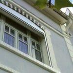 Ravalement de façade de maison de ville – ARRAS