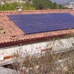 Pose de panneaux photovoltaïques – CAHORS