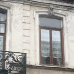 Ravalement de la façade d'une maison classée – LILLE