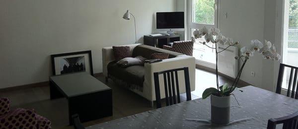 Réaménagement d'un appartement délabré – Nantes (44)