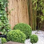 Aménagement d'un jardin oriental – BORDEAUX