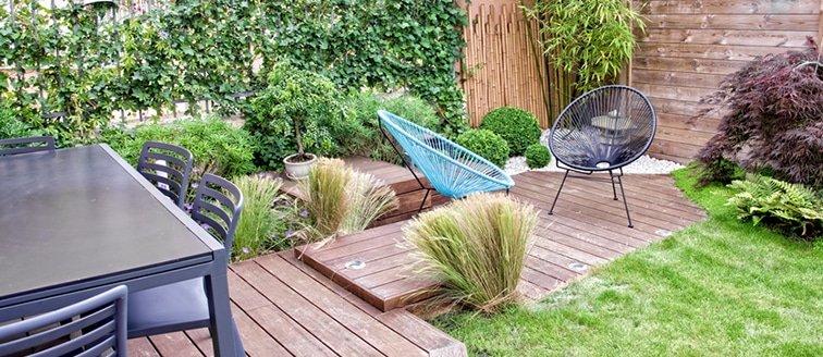 Quatre idées d'aménagement extérieur devant la maison