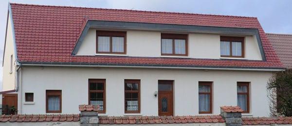 Isolation par l'extérieur d'une maison – ARRAS (62)