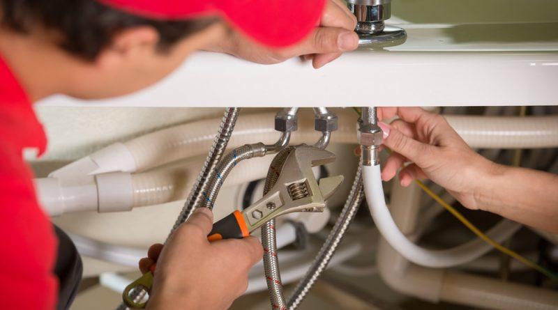 réparer une tuyauterie bruyante