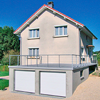 Comment construire son garage illico travaux for Construire un garage attenant a la maison