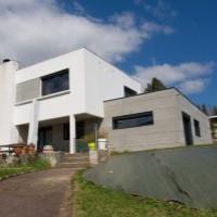 Extension maison et surélévation