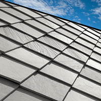 Matériau pour sa toiture