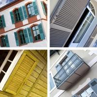 Menuiserie, porte et fenêtre