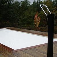 Construire une piscine maçonnée