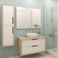 installer une barre d 39 appui dans sa salle de bains. Black Bedroom Furniture Sets. Home Design Ideas