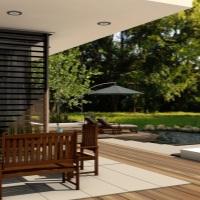 Refaire sa terrasse et aménagement extérieur