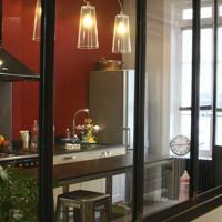 Rénovation complète d'une maison bourgeoise