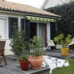 Rénovation de terrasse – LYON