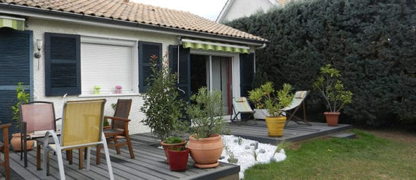 Rénovation de terrasse – Lyon (69)