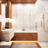 Creer Une Belle Salle De Bain Amenagement Et Decoration