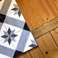 choisir son parquet cir huil ou vitrifi illico travaux. Black Bedroom Furniture Sets. Home Design Ideas