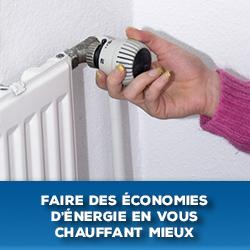 COP21 : économies d'énergie