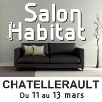 Salon de l'Habitat Châtellerault