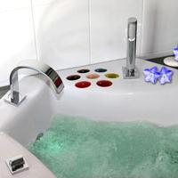 Spa transformez votre salle de bains illico travaux - Modifier salle de bain ...