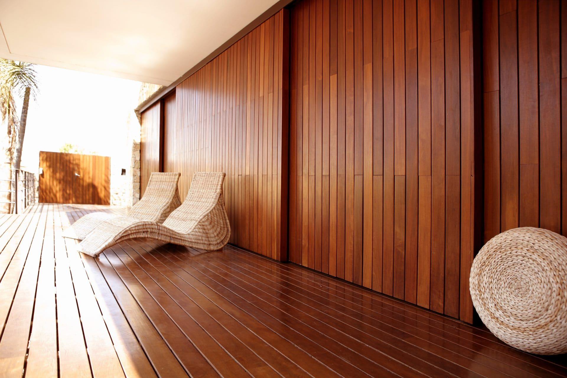 Protéger le bois de sa terrasse