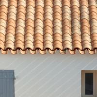 Travaux de toiture - tuiles