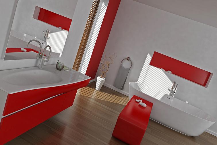 Ab illico travaux for Renover sa salle de bain