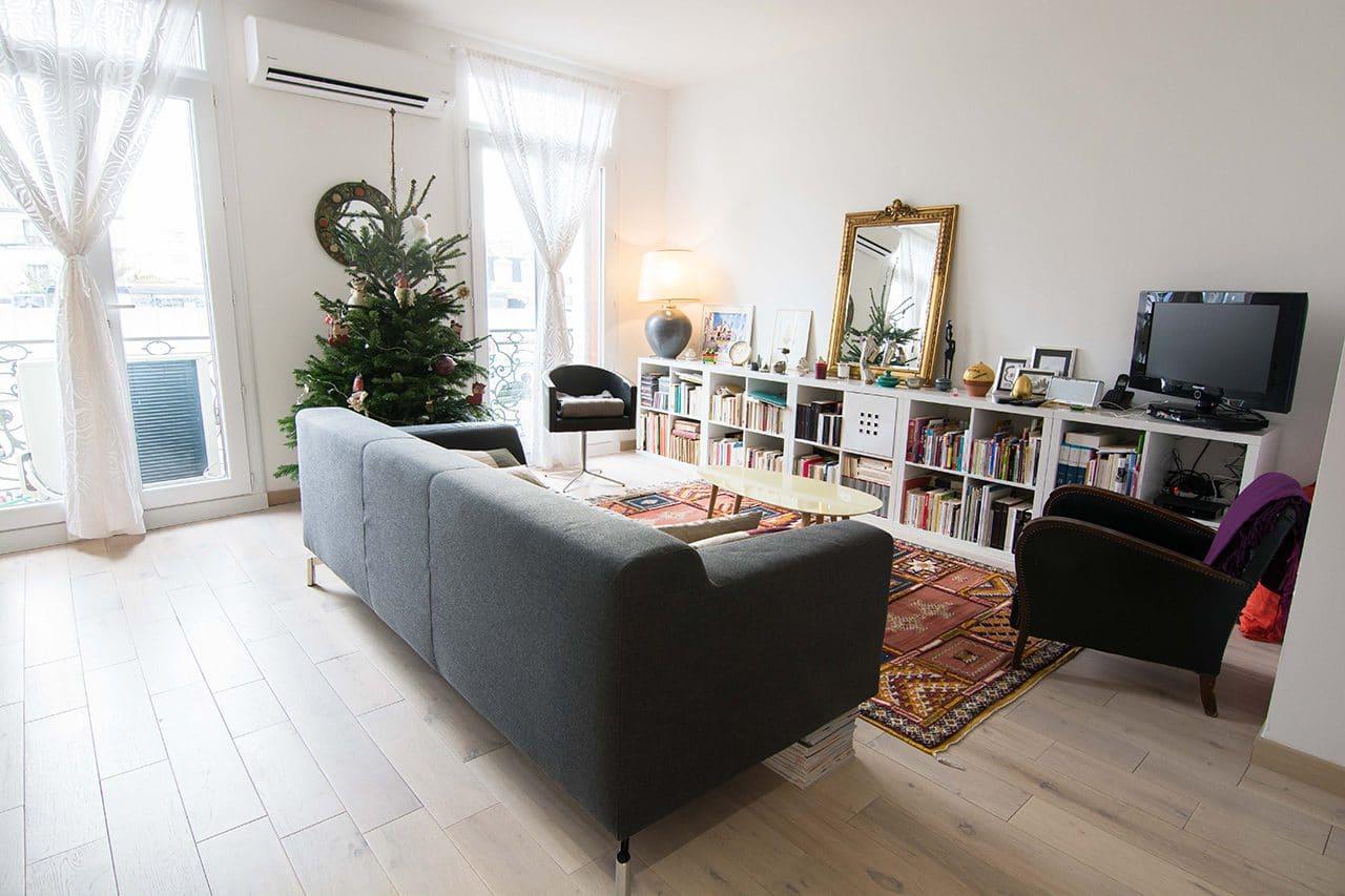 Rénovation d\'appartement – MONTPELLIER (34) - illiCO travaux