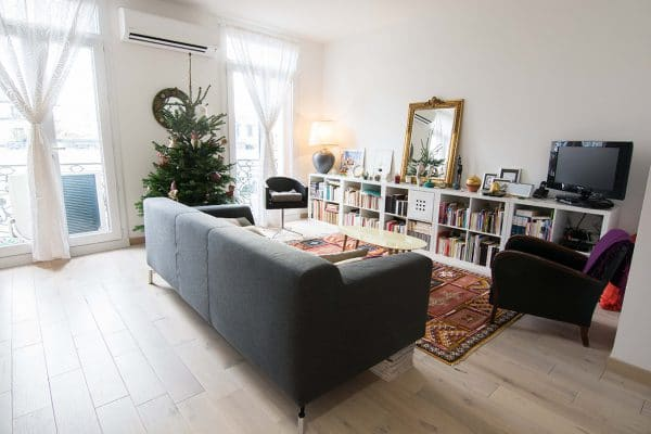 Rénovation d'appartement familial à Montpellier (34)