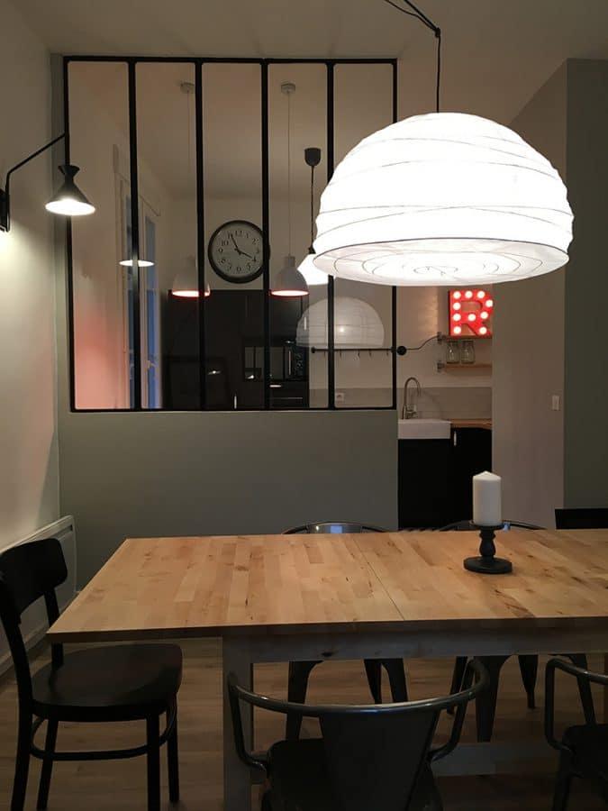 Rénovation d'appartement à MONTPELLIER (34) - Agence illiCO travaux Montpellier