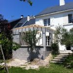 Rénovation de maison et extension – ORVAULT (44) - Agence illiCO travaux Nantes