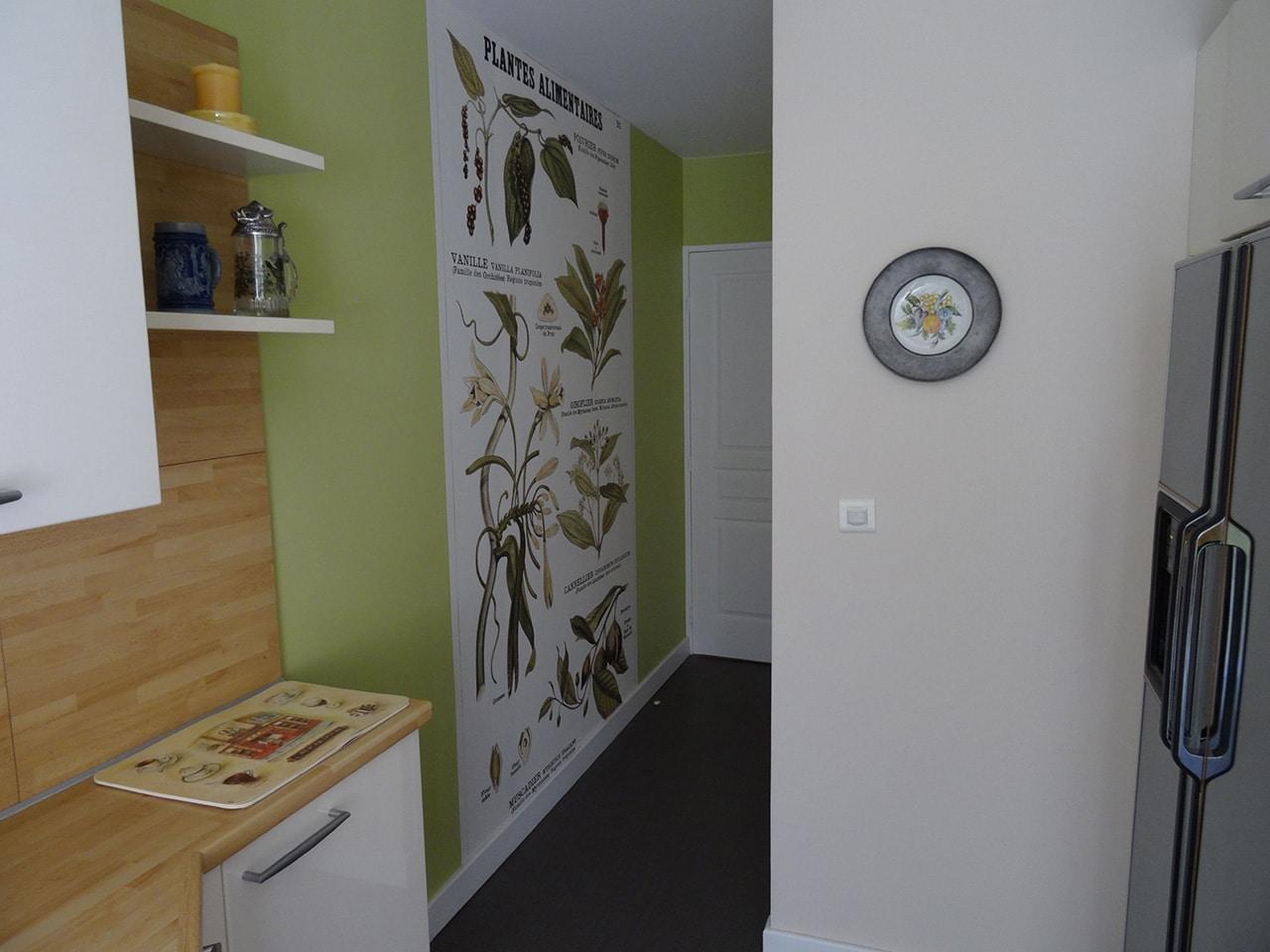 Rénovation d un appartement - MONTPELLIER Quartier Antigone - Agence ...