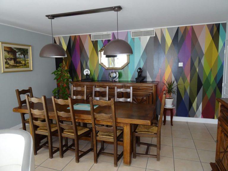 Rénovation d'un appartement – Montpellier (34)