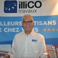 Olivier Canzler - Franchisé illiCO travaux à Aix en Provence