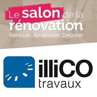 Salon de la rénovation à Paris
