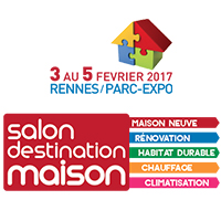 Salon destination maison