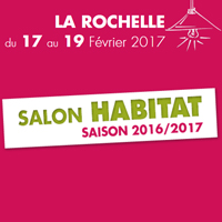 Salon de l habitat de la rochelle illico travaux for Salon habitat la rochelle