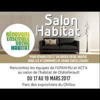 Salon de l'Habitat de Châtellerault 2