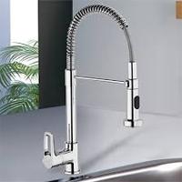 Comment changer un robinet de cuisine illico travaux - Comment changer un robinet de cuisine ...