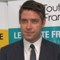 Nicolas Daumont