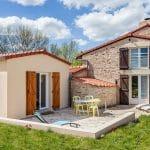 Extension de maison - COUËRON (44) - Agence illiCO travaux Nantes