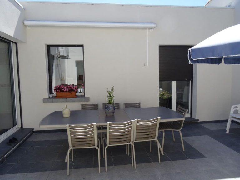 Ravalement de façade et isolation – Montpellier (34)
