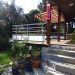 Rénovation et agrandissement d une terrasse - MONTPELLIER (34) - Agence illiCO travaux Montpellier