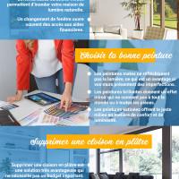 Infographie - Eclairage