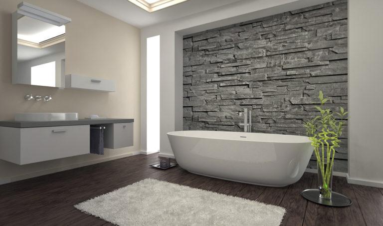 L'infographie pour changer sa salle de bains