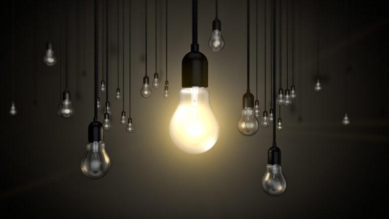 L'infographie qu'il vous faut pour éclairer votre maison
